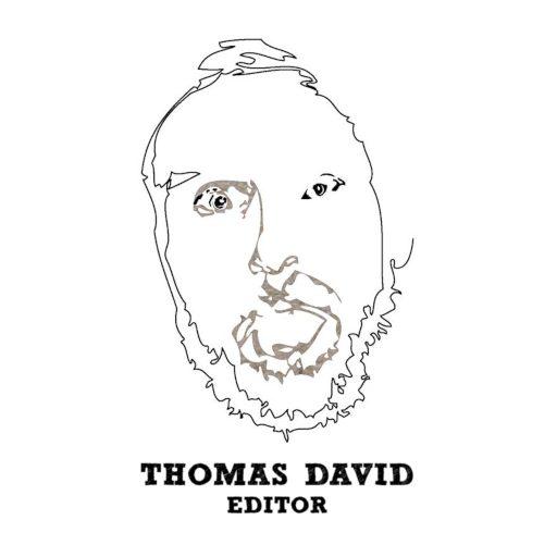 Film Editor | Thomas David